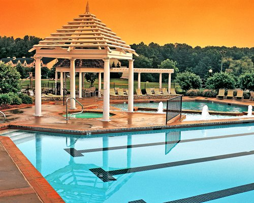 The Historic Powhatan Resort