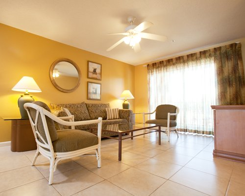 Legacy Vacation Club Palm Coast