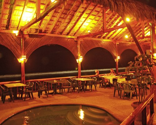 Costa de Oro Beach Club
