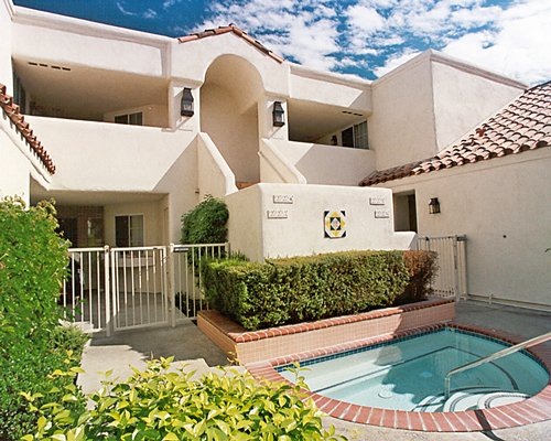 Desert Breezes Timeshare Resort