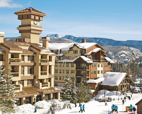 Purgatory Village Condominium Hotel At Durango Mountain Resort