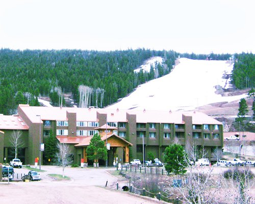 Sun Lodge of Angel Fire
