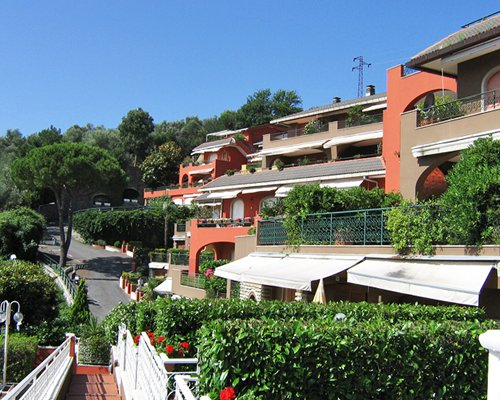 The Portofino Est Residence in Italy.