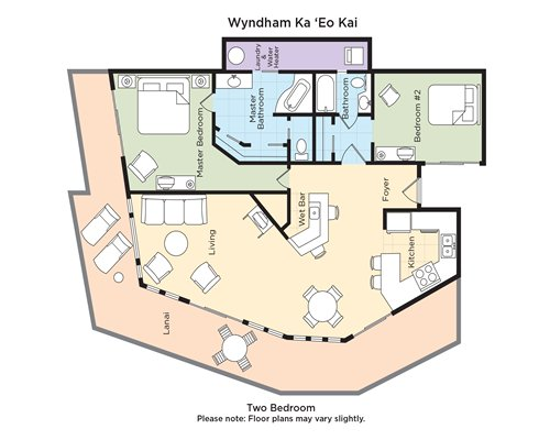 Club Wyndham Ka'eo Kai
