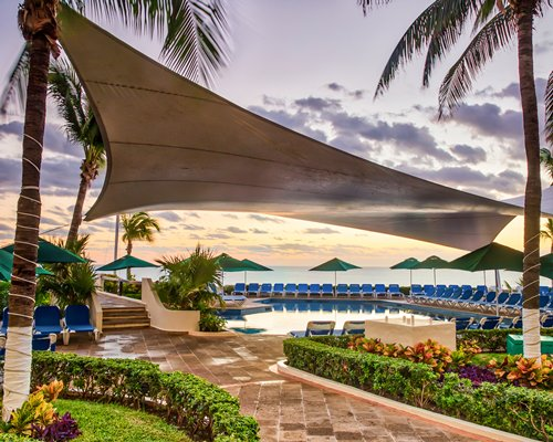 Club Solaris Cancún All Inclusive