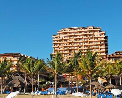Hotel Hola Puerto Vallarta Club & Spa