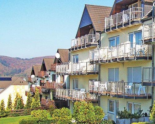 Gemuender Ferienpark Salzberg