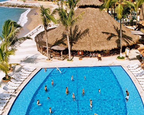 Hotel Las Palmas Beach Resort