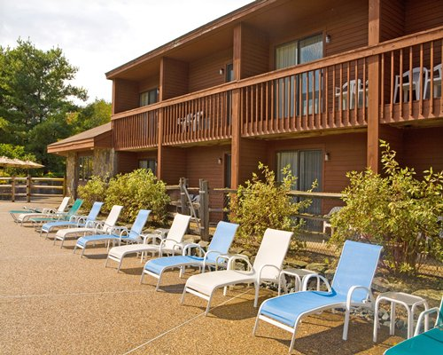 Fireside Resort Inn And Suites