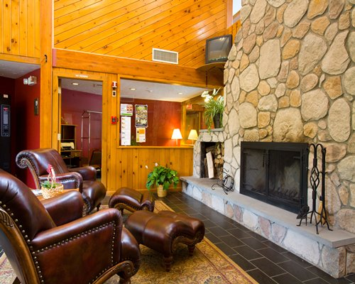 Fireside Resort Inn And Suites