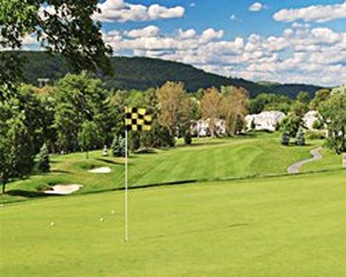 Fairway at Pocono Mountain Villas by Exploria Resorts