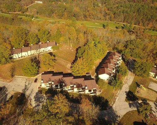French Lick Springs Villas