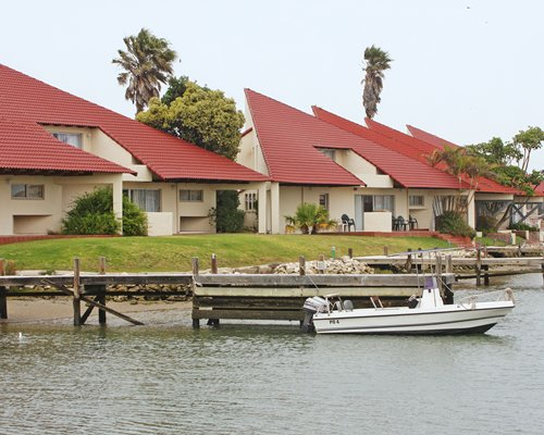 Port Owen Marina