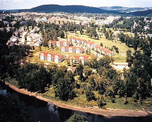 Pointe Royale Village & Country Club