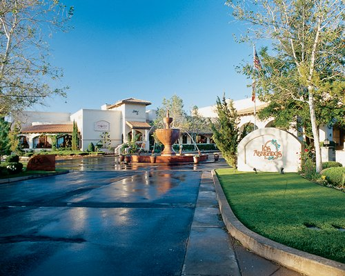 Sedona Vacation Club/Los Abrigados