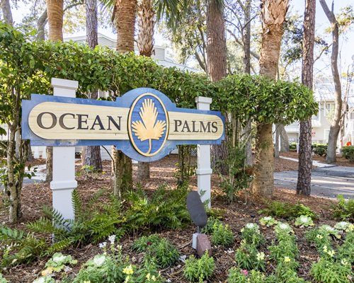 Ocean Palms Resort at Port Royal