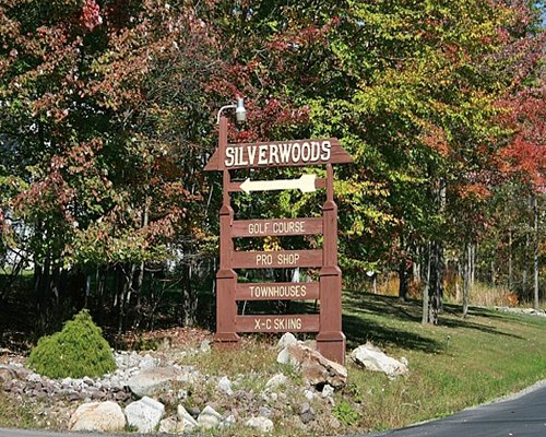Silverwoods at Treasure Lake