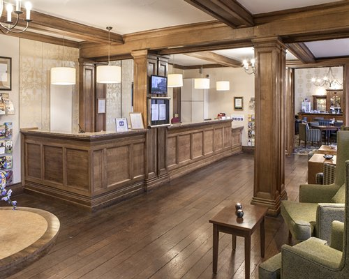 Wychnor Park Country Club by Diamond Resorts