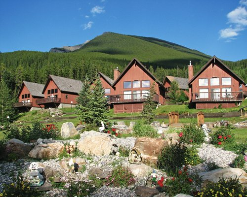 Banff Gate Mountain Resort