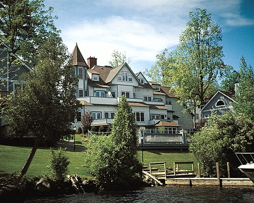 The Quarters at Lake George