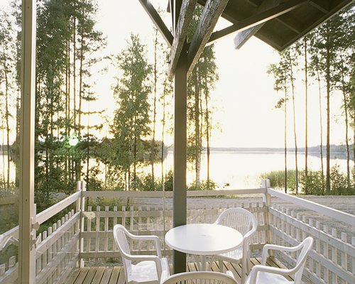 Holiday Club Punkaharju
