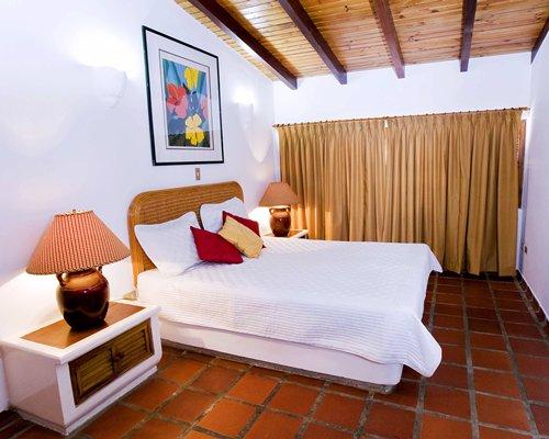 Casas Del Sol Hotel Suites & Beach Resort