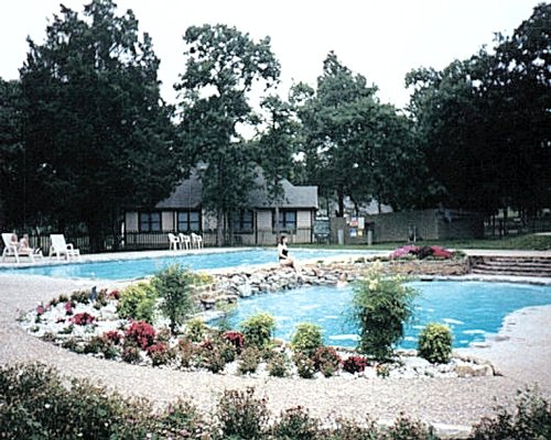 The Falls Golf Club and Resort
