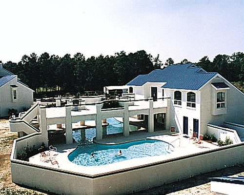 Marsh Harbour Villas