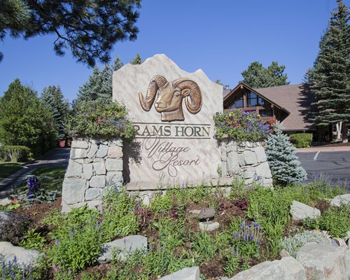 Rams Horn Village Resort