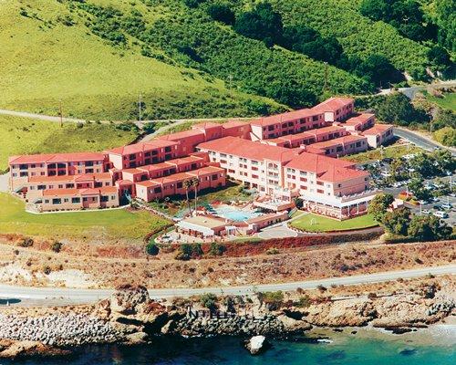 San Luis Bay Inn 2339 Details Rci