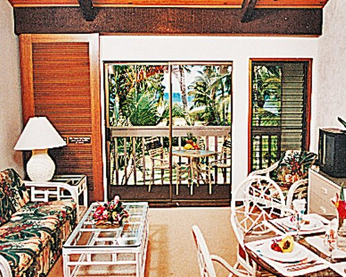 Kapulanikai Vacation Suites