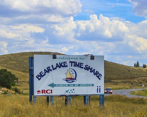 The Resort at Bear Lake