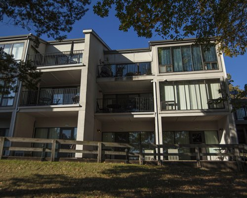 Treetop Condominiums