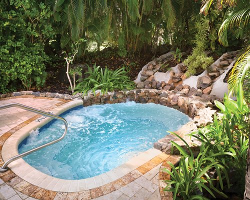 Entrance to Caribbean Fish Market.