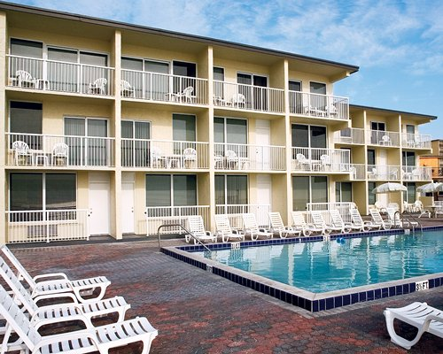 Perennial Vacation Club at Daytona Beach
