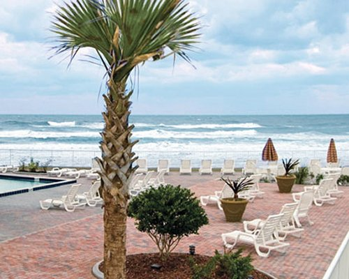 Perennial Vacation Club At Daytona