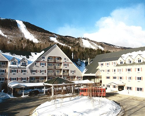 The Jordan Grand Hotel At Sunday River Armed Forces Vacation Club