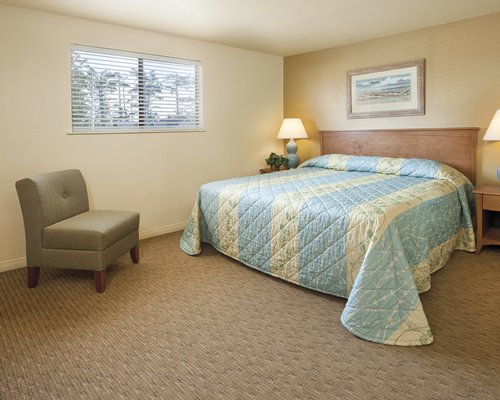 WorldMark Surfside Inn