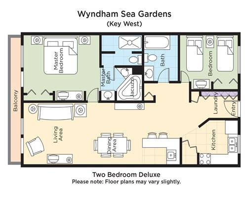 Club Wyndham Sea Gardens