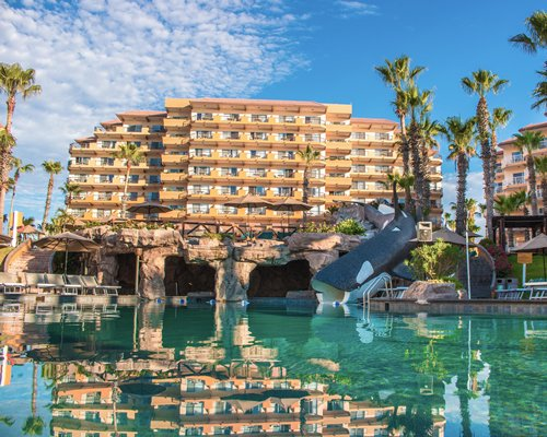 Cabo San Lucas Resorts >> Villa Del Palmar Cabo San Lucas All Inclusive Armed Forces