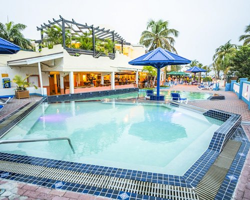 Atrium Beach Resort and Spa