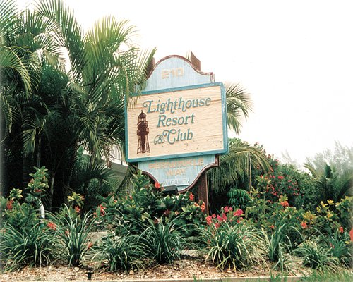 Lighthouse Resort And Club