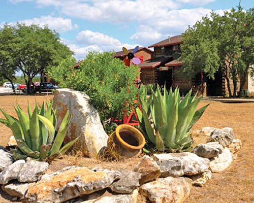 Perennial Vacation Club at Bandera