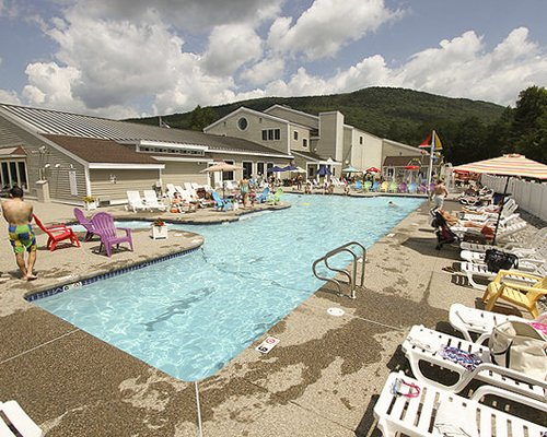 Inns of Waterville Valley