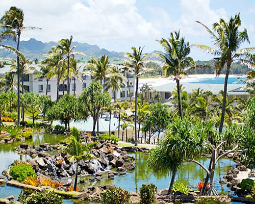 The Point at Poipu