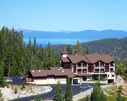 Perennial Vacation Club at Eagles' Nest
