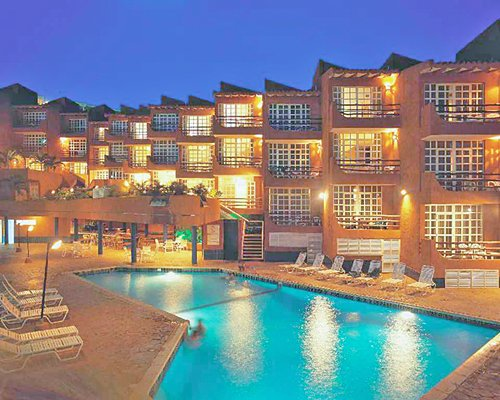 Hippocampus Villas Resort