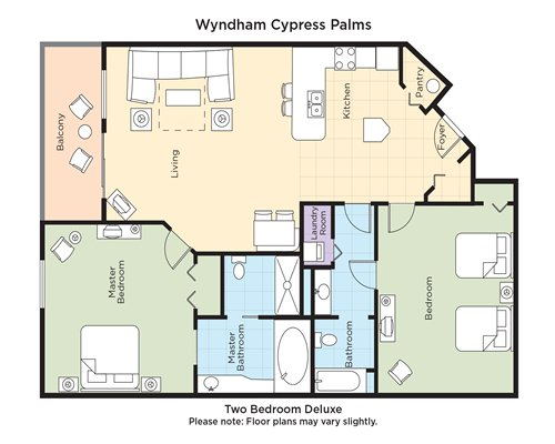 Club Wyndham Cypress Palms