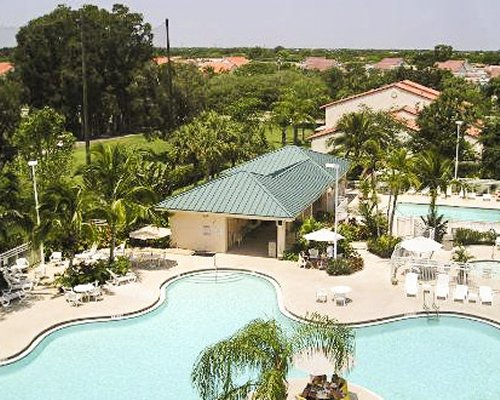 Vacation Village At Bonaventure Heroes Vacation Club