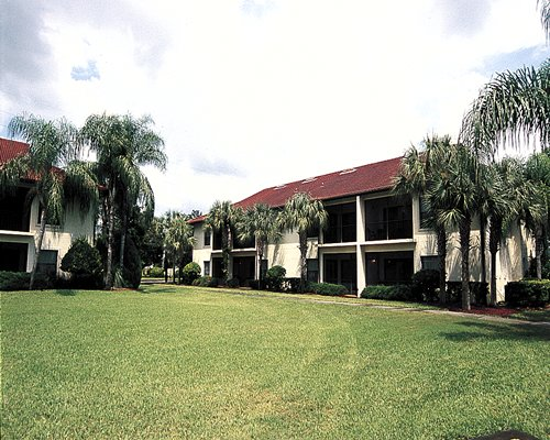 Alhambra Villas at Poinciana